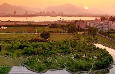 福建农林大学mba项目