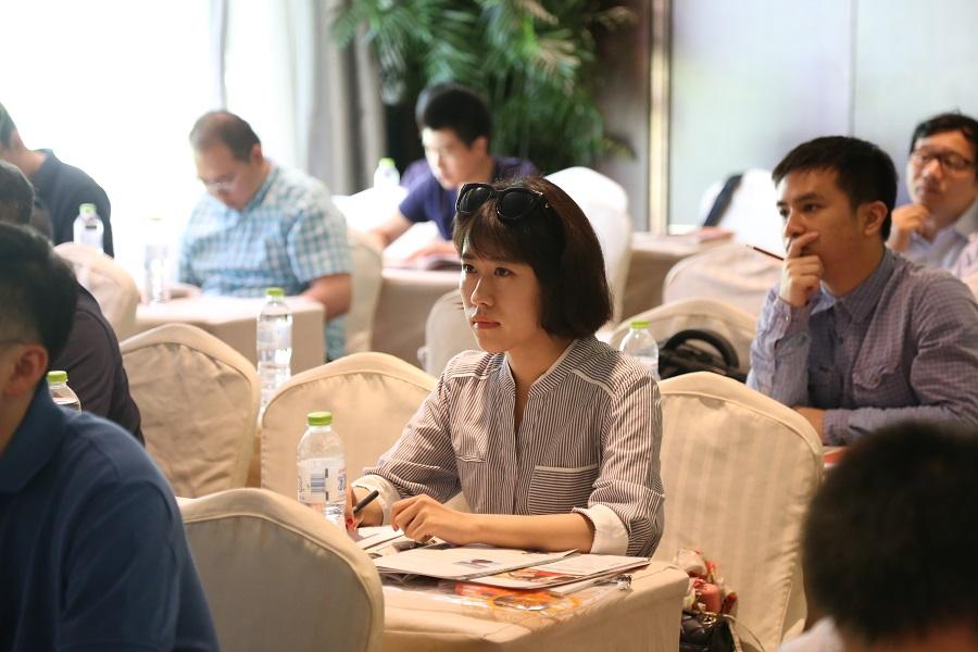 上海交大mba_上海交大安泰MBA北京巡展_2016_MBA中国网