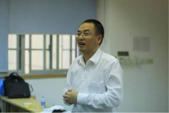 中国 结束/中国MBA企业案例大赛安泰校园突围赛日前结束
