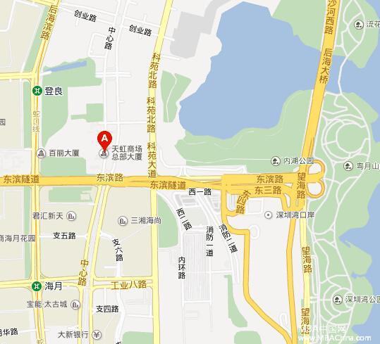深圳市南山区粤海街道中心路(深圳湾段)3019号天虹大厦9层多功能厅图片