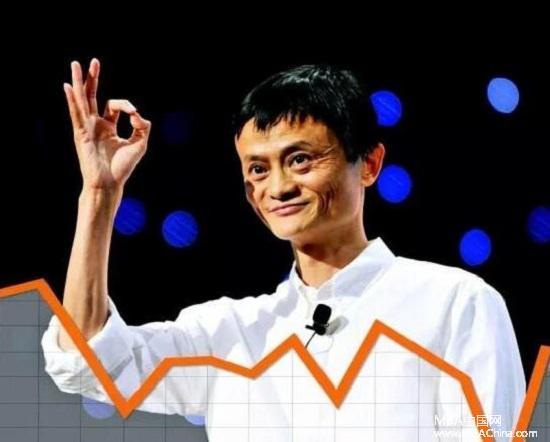 MBA人物:马云——金庸笔下的风清扬