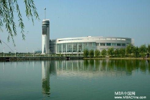 合肥工业大学2017年MBA MPA双证班招生简章