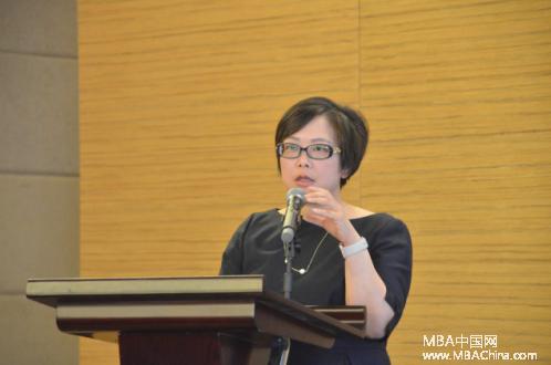 聚焦上海财经大学2018年入学MBA(EMBA)招生政策发布会