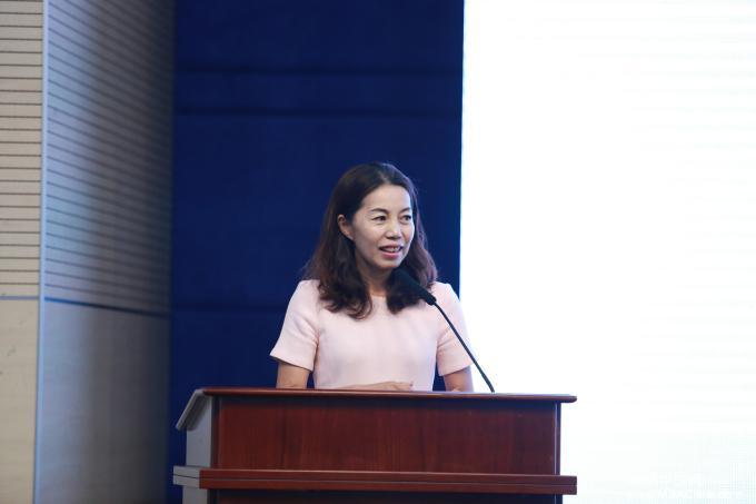 长江商学院校友事务部主任杨晓燕:2014-2016长江商学院EMBA逆势而生的秘密