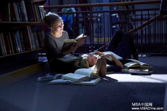 上班族如何利用好晚上时间备战MBA?
