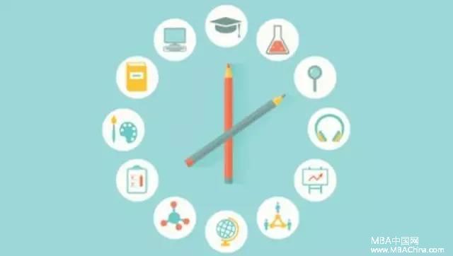 关于MBA备考,如何将剩下的时间运用到极致?