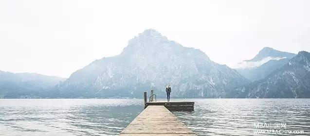 MBA职场:你独处的能力,暴露了你的人生高度