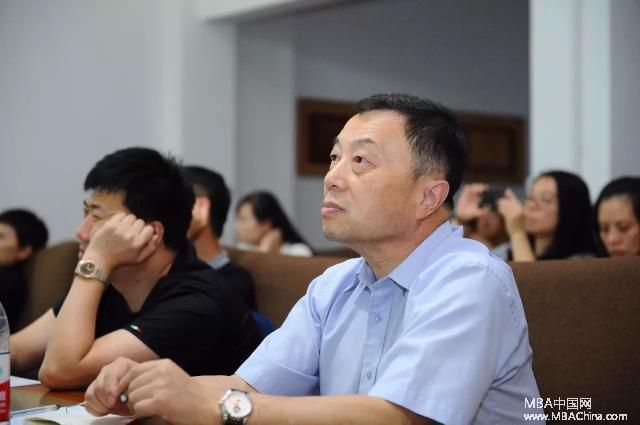 """复旦EMBA企业参访走进德胜洋楼——""""不妄谈理想,凭本心做事"""""""