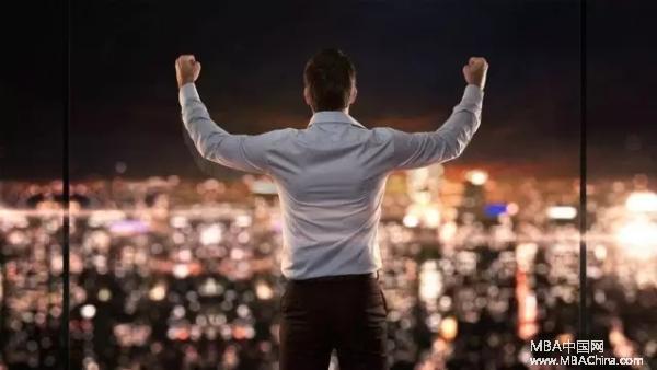 MBA职场:你有多久,没投资你自己了?