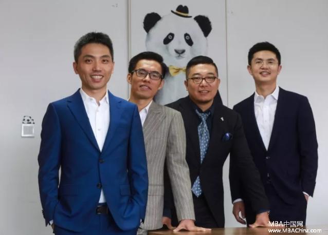 """长江商学院MBA毛圣博:从软件研发到VC投资,不""""自由""""的项目不投"""