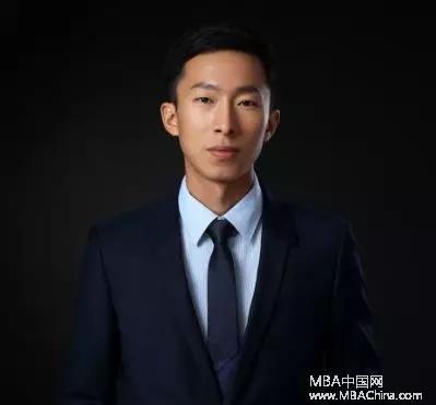 田霖:用商业改变公益教育 | 长江MBA2017新生故事