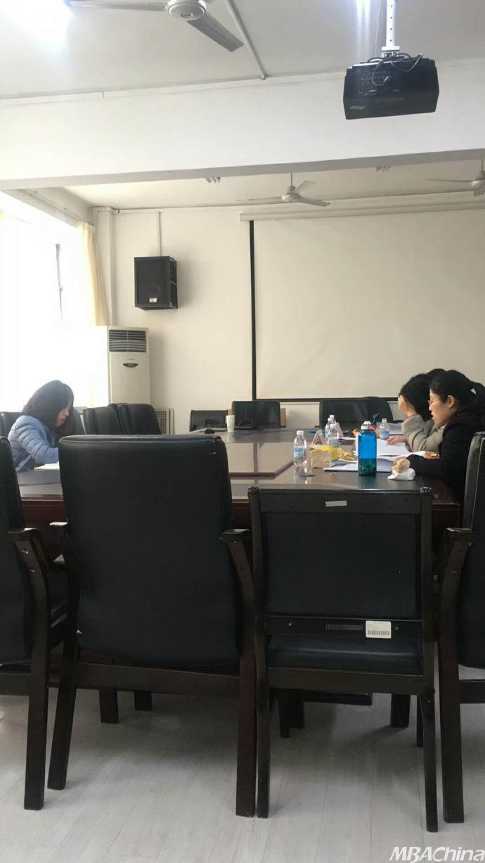 .2018年青岛大学MBA夏季预答辩顺利完成