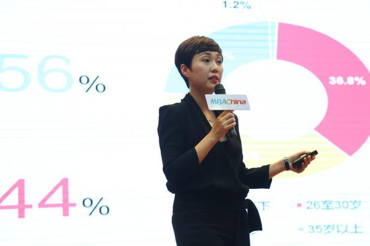 上交大安泰MBA贡霖江:2019助力创新创业,30