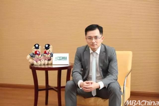 勇于拓展人生的边界:华东理工大学2017级中法MBA班胡钱飞