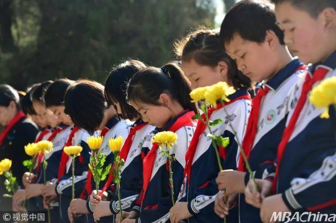 河北科技大学:致敬那场永不妥协的抗争
