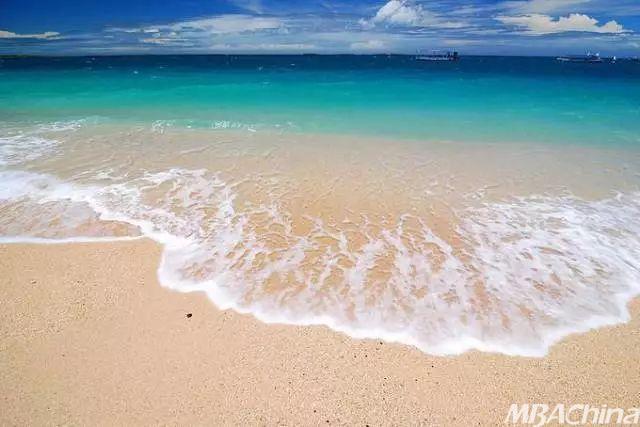 中国十大最美海岛向你发出pick me的声音