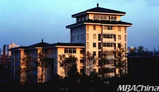 位于浙江大学西溪校区的田家炳书院