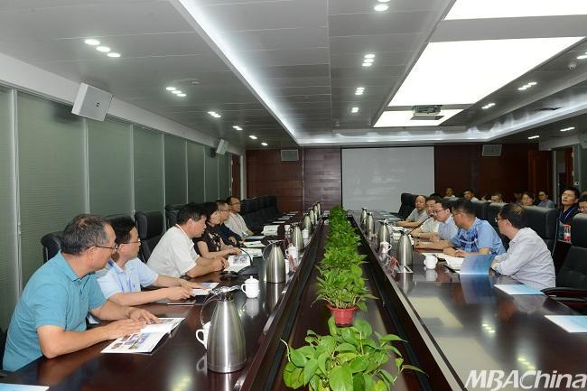 兰州大学。。成功召开第四届(2018)企业[qǐyè][qǐyè]管理课程教学研讨会