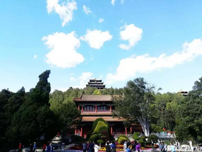 北京林业大学经济管理学院