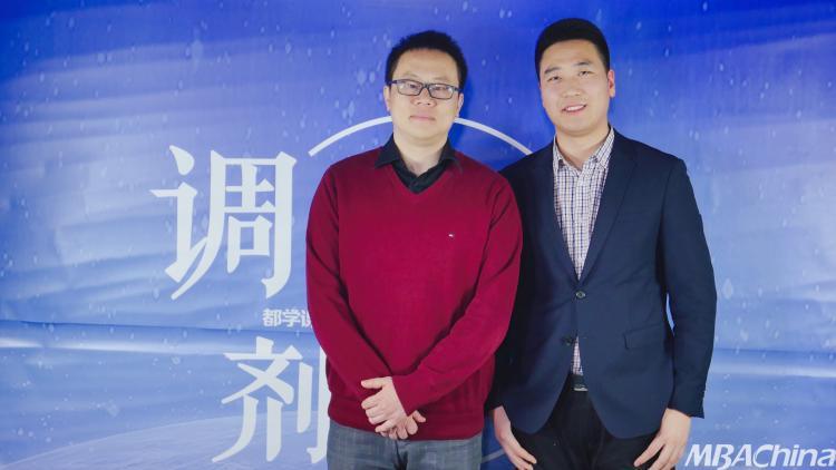 王朋和李明是九年级_中国石油大学(北京)与mbachina教育信息化事业部总经理王朋