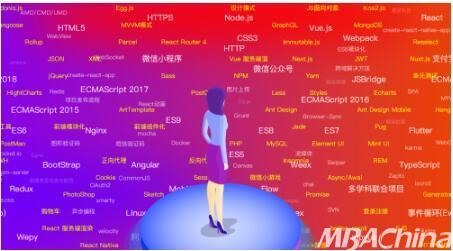千锋教育HTML5大前端课程重磅升
