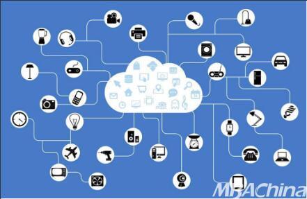 云米全屋互联网家电:构筑云米科技的物联网,我们在行动