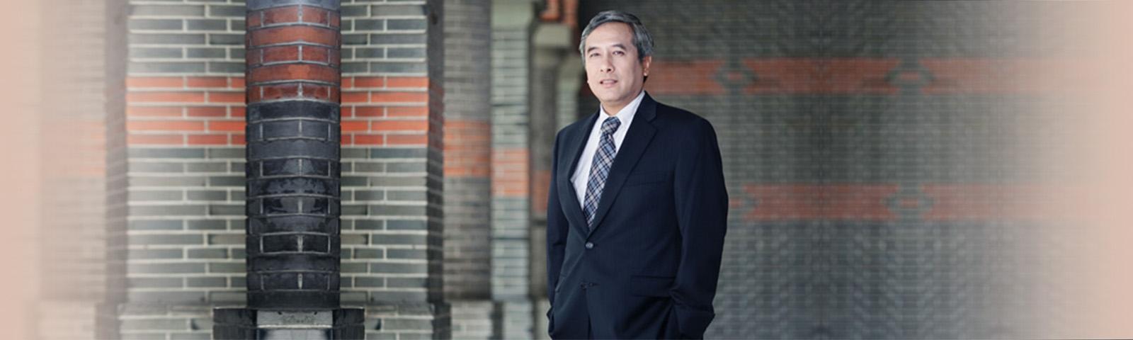 上交大安泰经济与管理学院院长周林专访