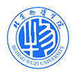 北京物资学院MBA Logo
