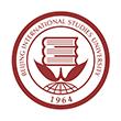 北京第二外国语学院 MBA