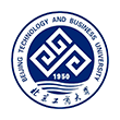 北京工商大学MBA Logo