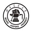 北京交通大学MBA Logo