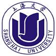 上海大学MBA Logo